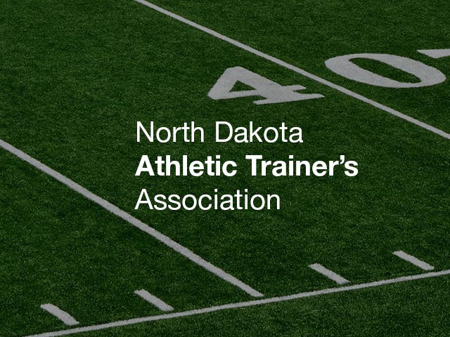 ND Athletic Trainer's Case Study